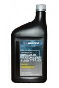 Оригинальная жидкость для АКПП Mazda ATF M-5 0000-77-112E-01
