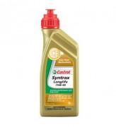 Синтетическое трансмиссионное масло Castrol Syntrax Longlife 75W-90 GL-5