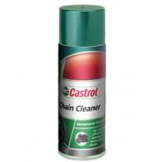 Очиститель для цепи мотоциклов Castrol Chain Cleaner (400ml)