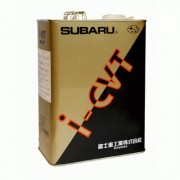 Оригинальная жидкость для АКПП Subaru i-CVT (Japan)