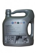 VW / Audi / Skoda / Seat Оригинальное моторное масло VW AUDI Longlife III 5w30 G052195M4 (G052195M2)