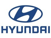 Накладка заднего бампера (нижняя) Hyundai Santa Fe (CM 10) 86612-2B700 (оригинальная)