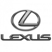 Задний левый амортизатор Lexus RX300 / RX330 / RX350 / Kluger (2003 - 2007) 48540-49225 (оригинальный)