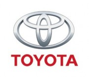 Левая передняя противотуманная фара (ПТФ) Toyota Highlander (2009 - 2010) 81220-06070 (оригинальная)