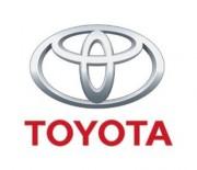 Правая передняя противотуманная фара (ПТФ) Toyota Land Cruiser Prado 120 (2006 -) 81211-60151 (оригинальная)