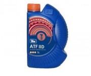 Жидкость для АКПП ТНК (TNK) ATF IID