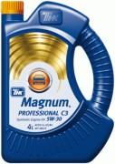 Моторное масло ТНК (TNK) Magnum Professional C3 5W-30