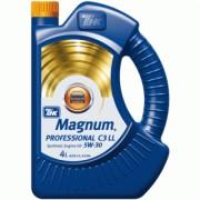 Моторное масло ТНК (TNK) Magnum Professional C3 LL 5W-30