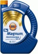 Моторное масло ТНК (TNK) Magnum Professional J 5W-20