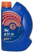 Полусинтетическая жидкость для АКПП ТНК (TNK) ATF III