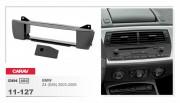 Carav Переходная рамка Carav 11-127 BMW Z4 E85 (2003-2009), 1din