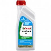 Антифриз Castrol Radicool SF G12+ (концентрат красного цвета)
