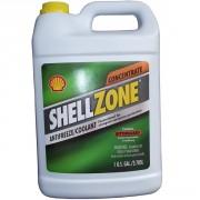 Shell Антифриз Shell Shellzone Antifreeze -80 (концентрат зеленого цвета)