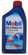 Жидкость для АКПП Mobil Multi-Vehicle ATF (USA)