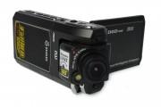 Автомобильный видеорегистратор DOD F980W