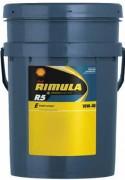 Моторное масло Shell Rimula R5 E 10W40