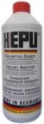 Антифриз Hepu P999 G12 (концентрат красного цвета)