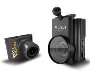 Автомобильный видеорегистратор VicoVation Vico-Marcus 5 Dual
