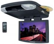 Потолочный монитор с DVD Challenger RE-1069D