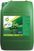 Моторное масло BP Vanellus Max Eco 10W-40