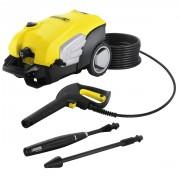 Аппарат высокого давления (мини-мойка) Karcher K 4 Compact