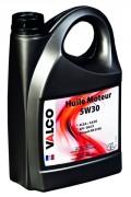 Моторное масло Valco 5w30
