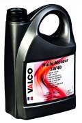 Моторное масло Valco 5w40