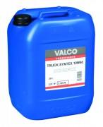 Моторное масло Valco Truck Syntex 10w40