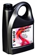 Моторное масло Valco 5w30 C2