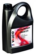 Моторное масло Valco 5w30 C4