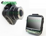 Falcon Автомобильный видеорегистратор  Falcon HD43-LCD