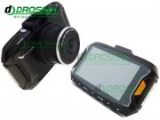 Falcon Автомобильный видеорегистратор  Falcon HD46-LCD