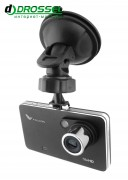 Falcon Автомобильный видеорегистратор  Falcon HD49-LCD