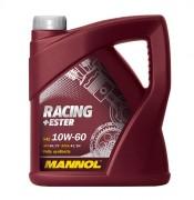 Моторное масло Mannol Racing Ester 10w60