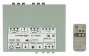 Challenger ТВ-тюнер Challenger TS-710