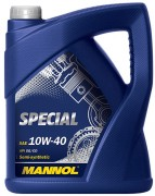 Моторное масло Mannol Special 10W40