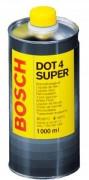 Bosch Тормозная жидкость Bosch DOT 4 Super