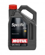 Моторное масло Motul Specific MB 229.52 5w30