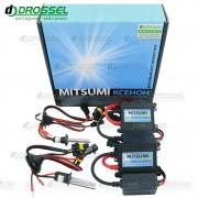 Ксенон Mitsumi Slim DC H1 9-16V 35Вт (5000K, 6000K) Xenon