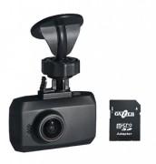 Автомобильный видеорегистратор Gazer F121