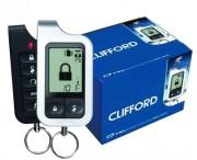 Автосигнализация Clifford 330.3X Responder LC3 (3303X)