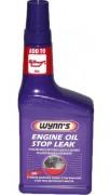 Присадка стоп-течь моторного масла Wynn`s Engine Oil Stop Leak 50672 (325 мл)