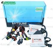 Ксенон Mitsumi slim 35Вт H11 (3000K, 4300K, 5000K, 6000K, 8000K) Xenon