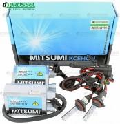 Ксенон Mitsumi HB4 (9006) 35Вт (3000K, 4300K, 5000K, 6000K, 8000K) Xenon