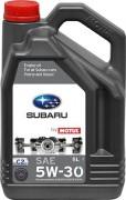 Моторное масло Subaru by Motul 5W30