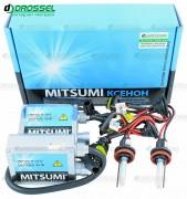 Ксенон Mitsumi 35Вт H11 (3000K, 4300K, 5000K, 6000K, 8000K) Xenon