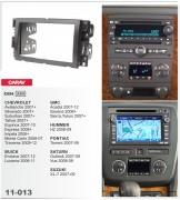 Carav Переходная рамка Carav 11-013 Chevrolet Tahoe, Impala, Buick Enclave, Hummer H2, Suzuki XL-7