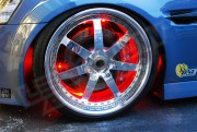 Подсветка колес LEDGlow LU-W01 Million Color