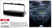 Carav Переходная рамка Carav 11-048 FORD Fiesta 1995-2001, Focus 1998-2004, Galaxy 2000-06 / JAGUAR S-Type 1999-2006 / GEELY Otaka 200