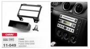 Carav Переходная рамка Carav 11-049 FORD Fiesta 2001-2005, Fusion 2002-2005 w/pocket, 1-DIN